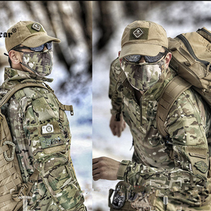 Image 5 - Discount 2019 NEW  riot camouflage suits ( Multicam)free shipping Is the lowest price