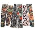 5 sets de Sclm Lote 6 Unids Slip Fake Temporal Sobre El Tatuaje Del Brazo Del tatuaje Kit