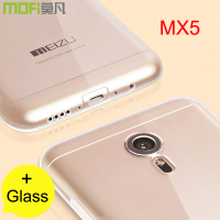 Meizu MX5 Case Silicon Cover 32gb Meizu MX 5 Glass Tempered 16gb Meizu Mx5 Mini Screen