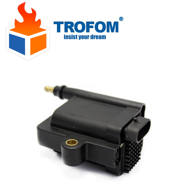US $28 98 10% OFF|Ignition Coil For Mercury 200 225 DFI & DTS 3 0L V 135 V  150 V 175 110 150 200 Pro XS 339 8M0077473 339 883778A01 339 883778A02-in