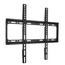 Universal TV Wall Mount Bracket Fixed Flat Panel TV Stand Ho