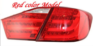 Image 2 - 2 adet Araba Styling için far far 2012 2013 2014 yıl Camry arka lambası DRL Bi Xenon Mercek Yüksek Düşük Işın park Sis Lambası