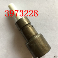 Ccr1600 3973228 4921431 디젤 커먼 레일 연료 분사 펌프 세라믹 플런저 및 슬리브