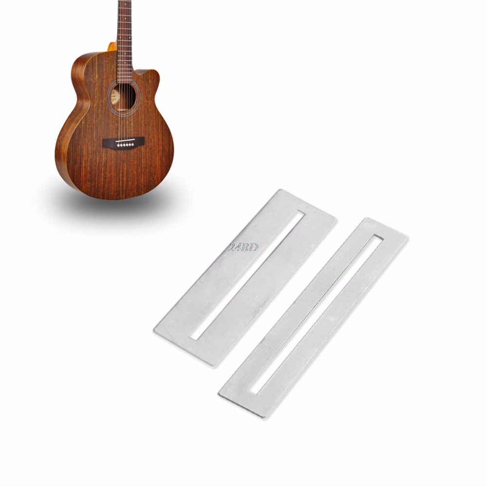 Audacious Fretboard Fret Protector Fingerboard Guard For Guitar Bass 1 Pair Jul04_15 Excellent Quality In