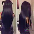 Hot Malaysian Straight Hair 4 Bundles Cheap Maylasian Hair Bundles 10a Grade Virgin Unprocessed Human Hair Tangdola Hair Company