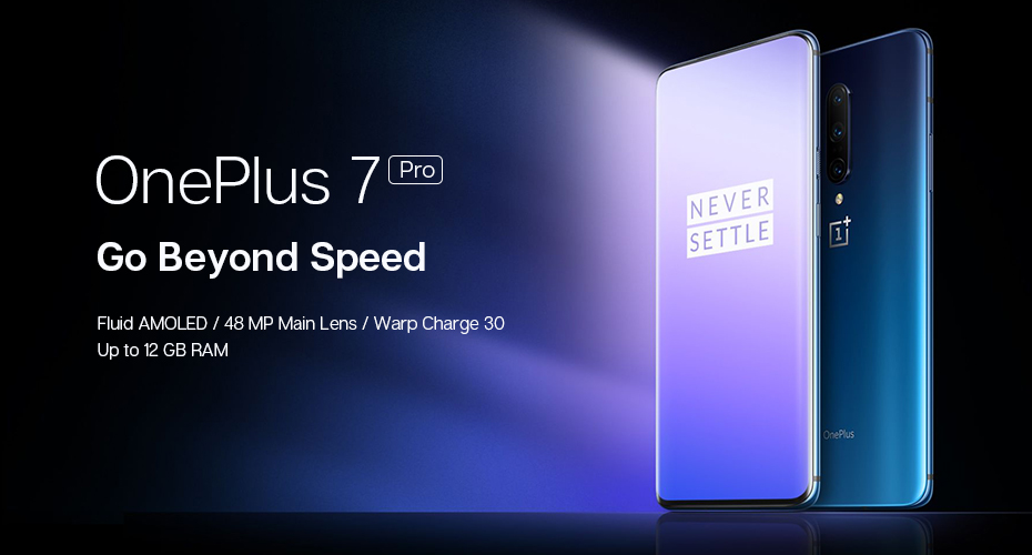 OnePlus 7 Pro Global Version Unlock
