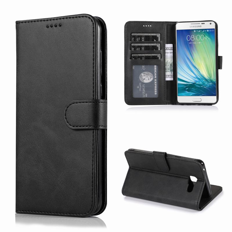 Case For Samsung Galaxy A5 2016 A510 Case Leather Flip Wallet Cover For Samsung A 5 2016 A510F Phone Bag Case Galaxy A510 Coque