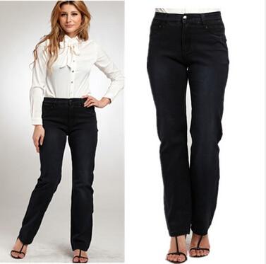 Navy dress pants outfit women