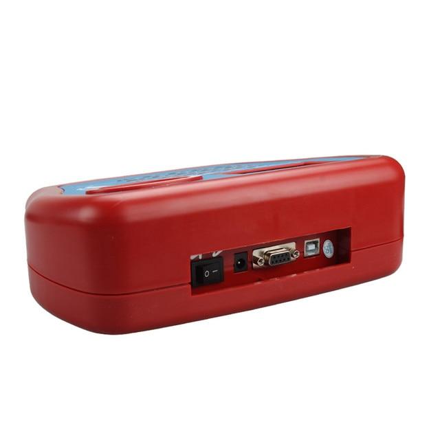 Nouveau Super AD900 Pro transpondeur clé programmeur 3.15V avec fonction 4D peut lire 8C 8E puce livraison gratuite