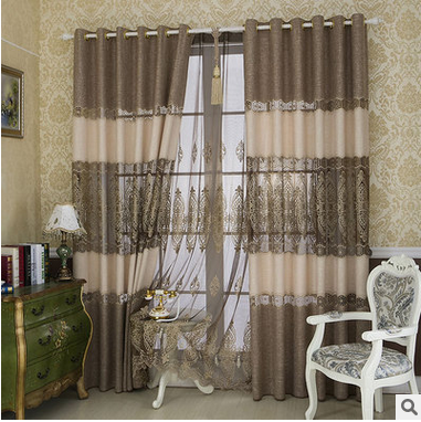 popular luxury curtains-buy cheap luxury curtains lots from china