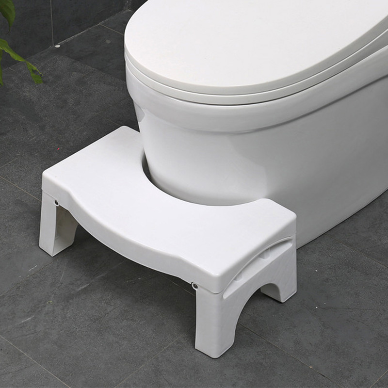 Tremendous Us 24 09 40 Off Hot Multi Function Folding Toilet Stool Bathroom Potty Toilet Squat Proper Posture Xh8Z In Bathroom Chairs Stools From Furniture Squirreltailoven Fun Painted Chair Ideas Images Squirreltailovenorg