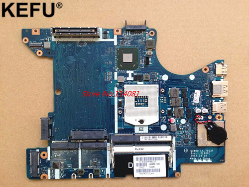 LA-7903P suitable for Dell Latitude E5430 Laptop Motherboard XPDM5 CN-0XPDM5 QM77 цены онлайн