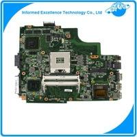 Para ASUS A43S A43SV K43SJ K43SM K43SV X43S series mainboard del ordenador portátil placa madre GT630M 1 GB D RADR3