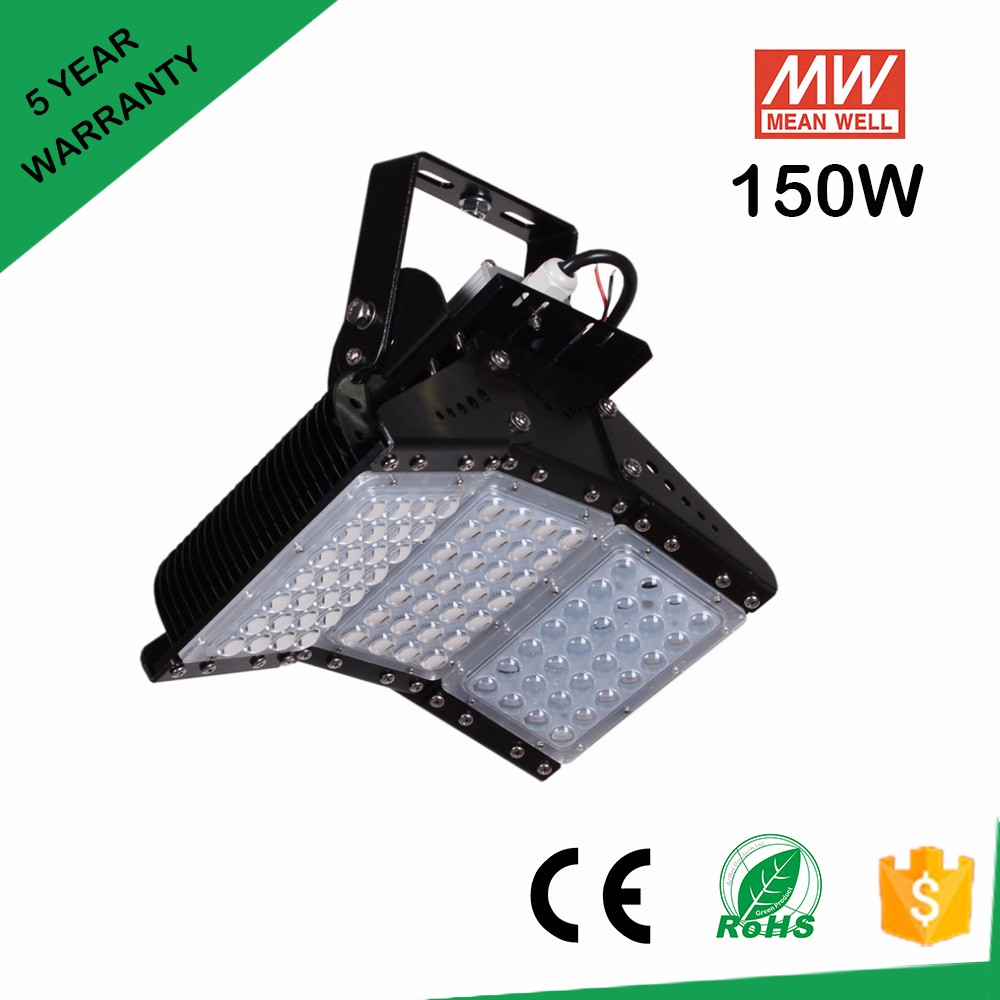 Ultra Bright LED Floodlight 100W 150W 200W 250W 300W 400W 500W 600W RGB / Warm / Cold White Flood Lighting LED Flood Lights ultrathin led flood light 200w ac85 265v waterproof ip65 floodlight spotlight outdoor lighting free shipping