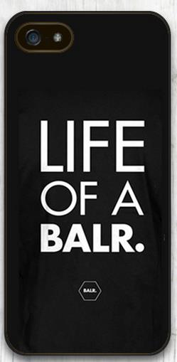 Life Of A Balr Cover Case for iPhone 4S 5S 5C 6 6S Touch 5 Plus Samsung Galaxy S3 S4 S5 Mini S6 Edge Plus A3 A5 A7 Note 2 3 4 5