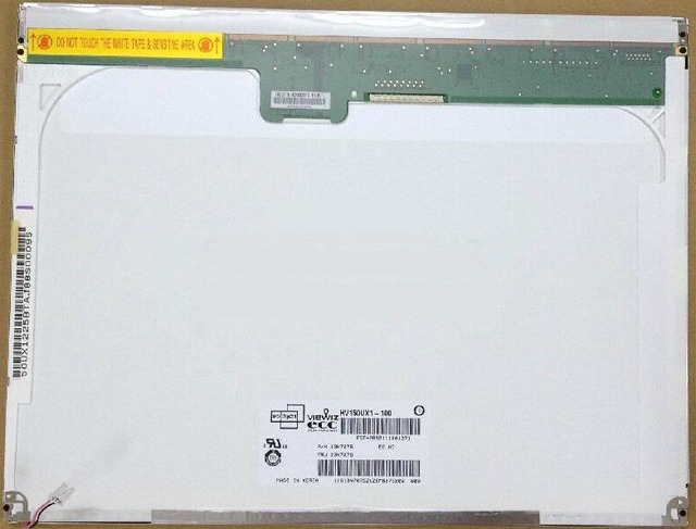 "15 "" pulgadas portátil LCD para IBM T60P T61 hv150ux1-100 LCD de reemplazo de pantalla de reparación del arreglo del panel parte"