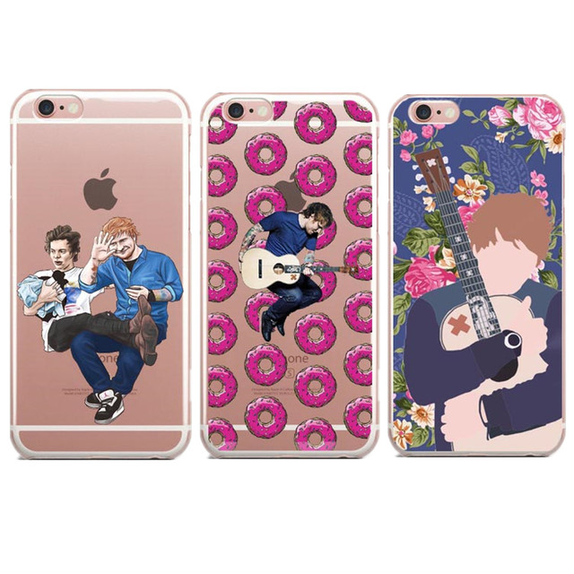 coque iphone 7 ed sheeran