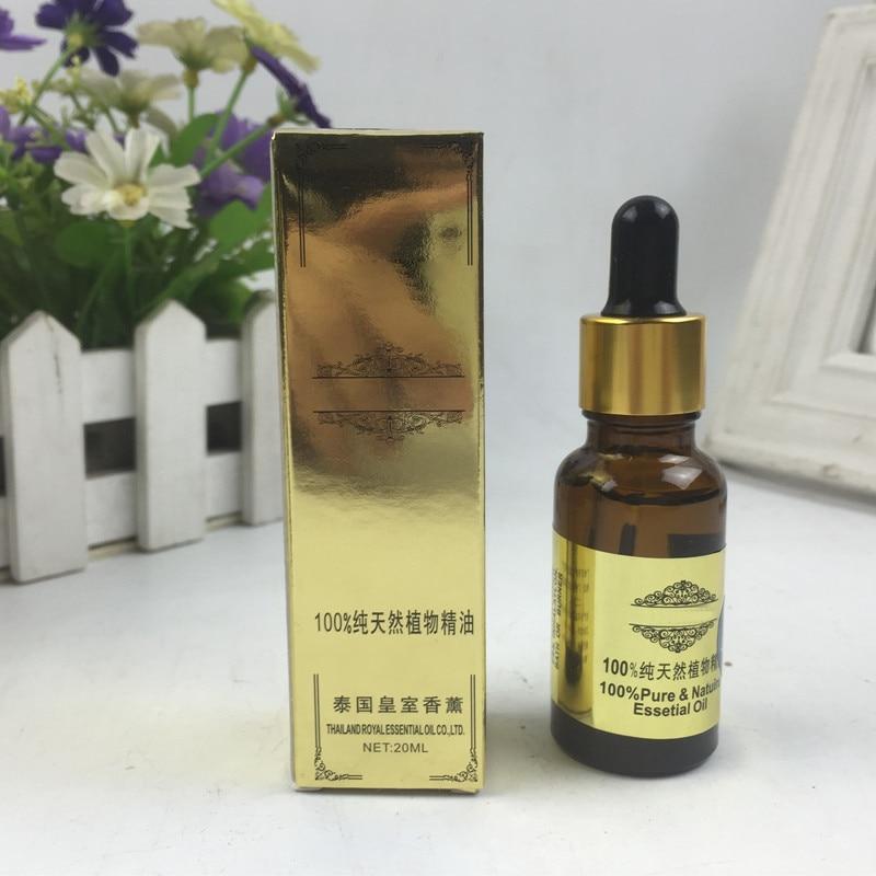 20ml Pure Essential Oil Interior Aroma Sandalwood Sandalwood Aromatherapy Aroma Light Humidifier Facial Beauty Skin Care