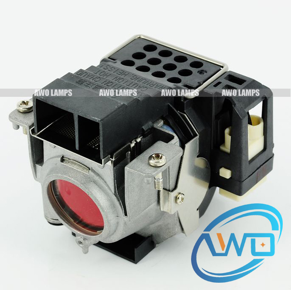 NP02LP / 50031755 Compatible bare lamp with housing for NEC NP 40G /NP40/NP50  projectors