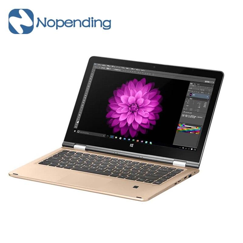 Original VOYO V3 Pro Laptop Tablets PC 13.3Inch Celeron N3450 Windows 10 Notebook Quad Core 1.1-2.2GHz IPS 8GB DDR3L 120GB SSD