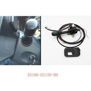 Image 2 - 84632 34017 84632 34011 Cruise Control Switch 45186 02150 B0 45186 42030 For Toyota RAV4 2009 2013 Corolla 2007 2012 90159 50199