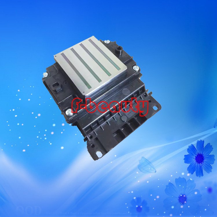 High quality New Original Print Head Compatible For EPSON WF5113 WF5110 WF5621 WF4630 WF4623 Printhead original new unlock non encrypted wf 5113 wf 5110 printhead fa16021