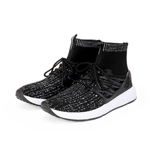 e1cb1837c Men Shoes 2018 Sock Running Adult Sport Breathable Autumn Summer Trainer  Mesh Lovers Ultras Boosts 350