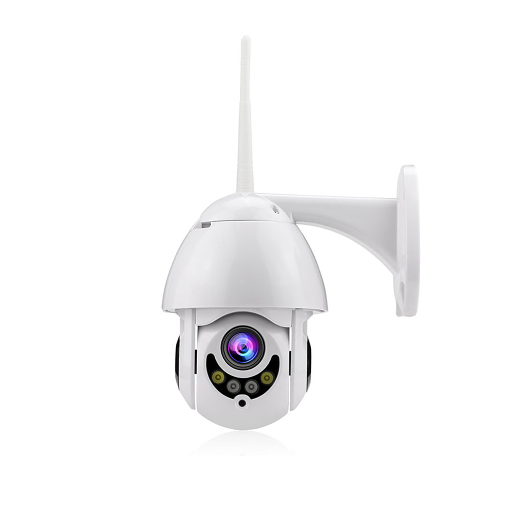 1080P Cloud Storage Wireless IP Camera Speed Dome Security Cameras Outdoor rotary IR Remote control Two Way Audio Camera WIFI