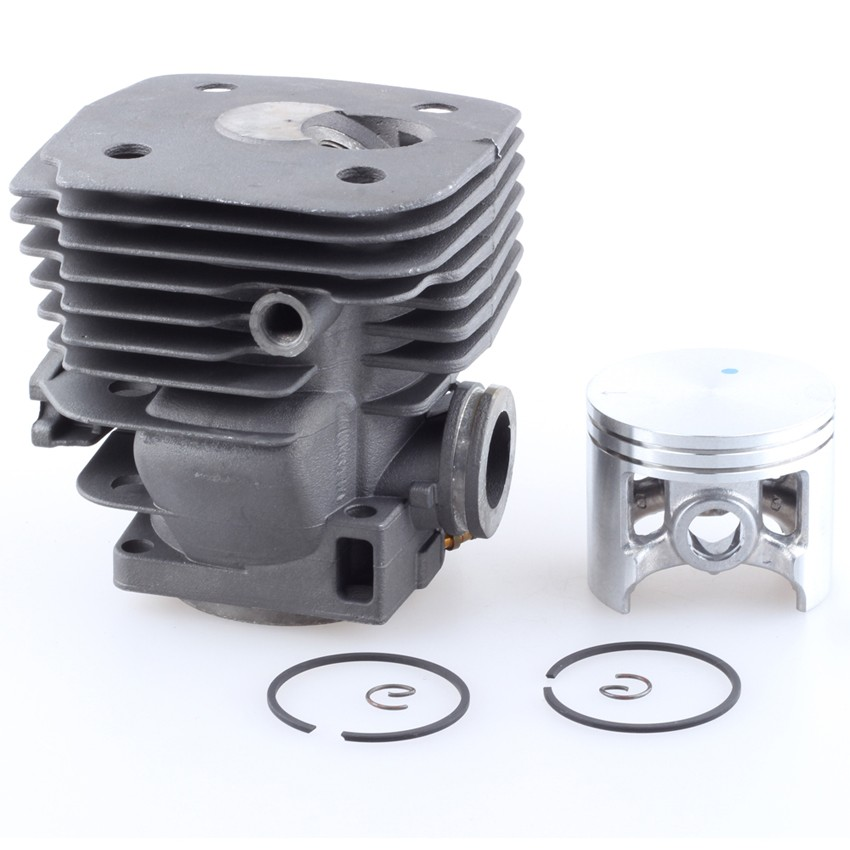 56MM Big Bore Cylinder Piston For HUSQVARNA 395 395XP 395EPA Engine 503993971 503 99 39 71 Chainsaw changchai 4l68 engine parts the set of piston piston rings piston pins