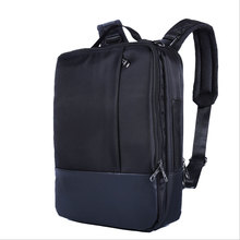 High Quality style Waterproof Nylon 16.5 inches Laptop SWISS Backpack Women Computer Notebook Bag 16.5 Inch Laptop Bag