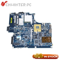 NOKOTION 41W8032 LA 3511P MAIN BOARD For lenovo 3000 N100 laptop motherboard 945GM DDR2 Free CPU