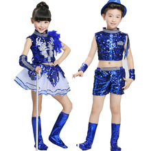 112b60ae2 Buy jazz dance costume set new kids and get free shipping on ...