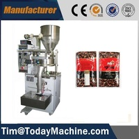 Automatic Salt Spice Powder Sachet Filling and Printing Equipment Masala Instant Coffee Packaging Powder Stick