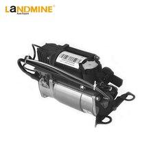 Free Shipping Air Suspension Air Compressor Pump Air Ride 4F0616005E Fit Audi A6 C6 4F0616006A