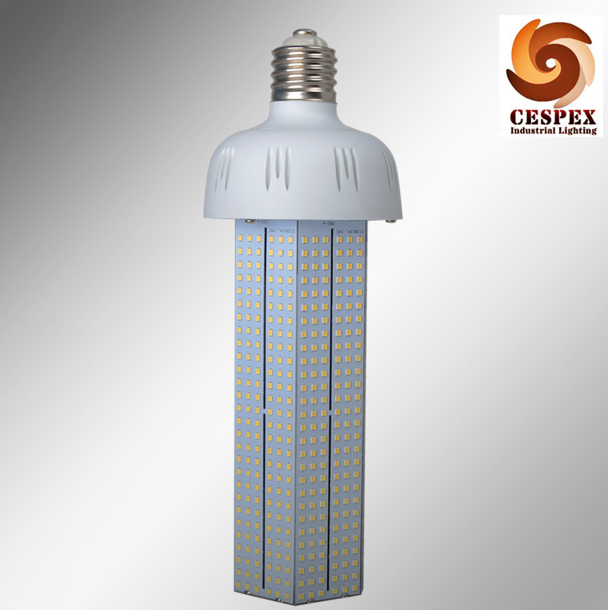 5 years warranty CE ROHS SAA PSE UL AC110v 220v 240v 277v E40 30W 40W 60W 80W 100W 120W LED corn bulb replace 100W-400W HPS lamp ce emc saa rohs gs ul listed commercial 100w commercial led pendant lights