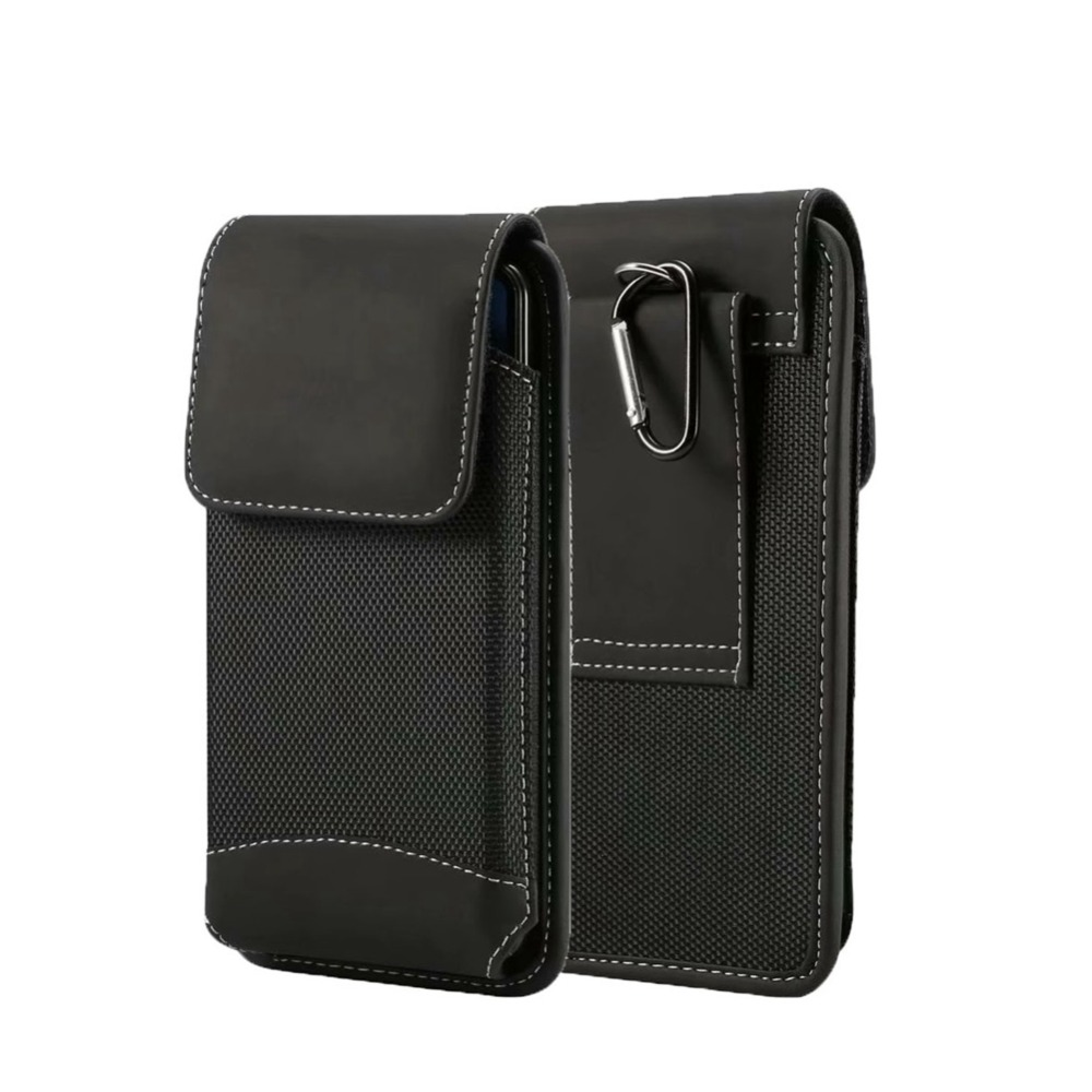 Case For Samsung Galaxy J2 Pro 2018/J2 2018/Grand Prime Pro/J2 Pro 2016/J2 2016 High Quality Oxford cloth Belt Clip Leather Case image