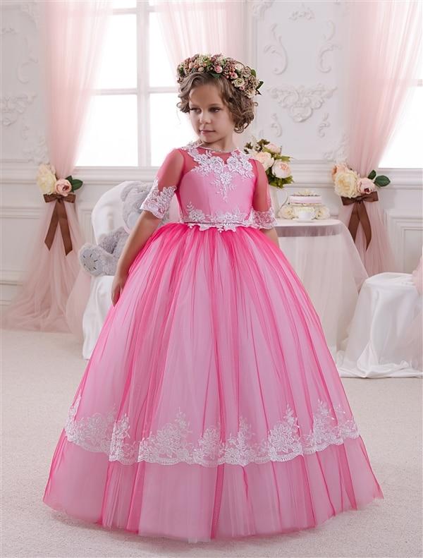 Fuschia Wedding Balls – Fashion dresses