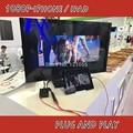 Adaptador hdtv para iphone 7 6 5s plus ios 10 cable hdmi mhl relámpago apple ipad mini air pro para caja de tv ipod converter proyector