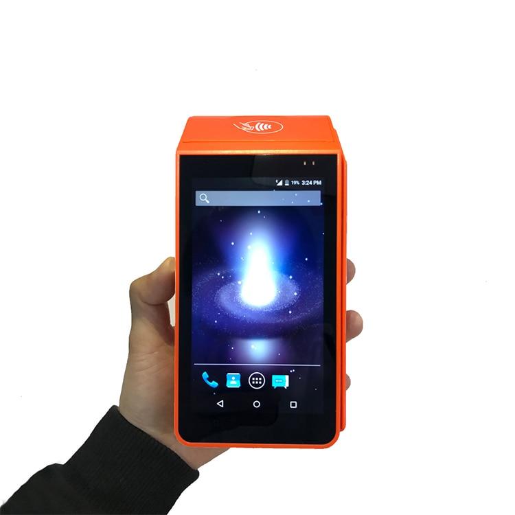 Goodcom-Android terminal-GT90-750
