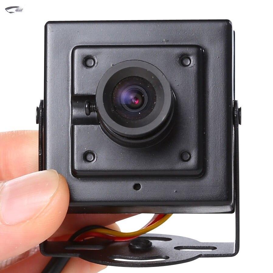 bilder für 650TVL Günstige Mini Überwachung Cctv-kamera Micro Video Analog Pinhole Cmos Home Security Cctv-kamera 3,6 MM Weitwinkelobjektiv Cam