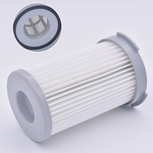 1 hepa filter for Electrolux vacuum zs203 zt17635 zt17647 ztf7660iw vacuum cleaner accessories(China)
