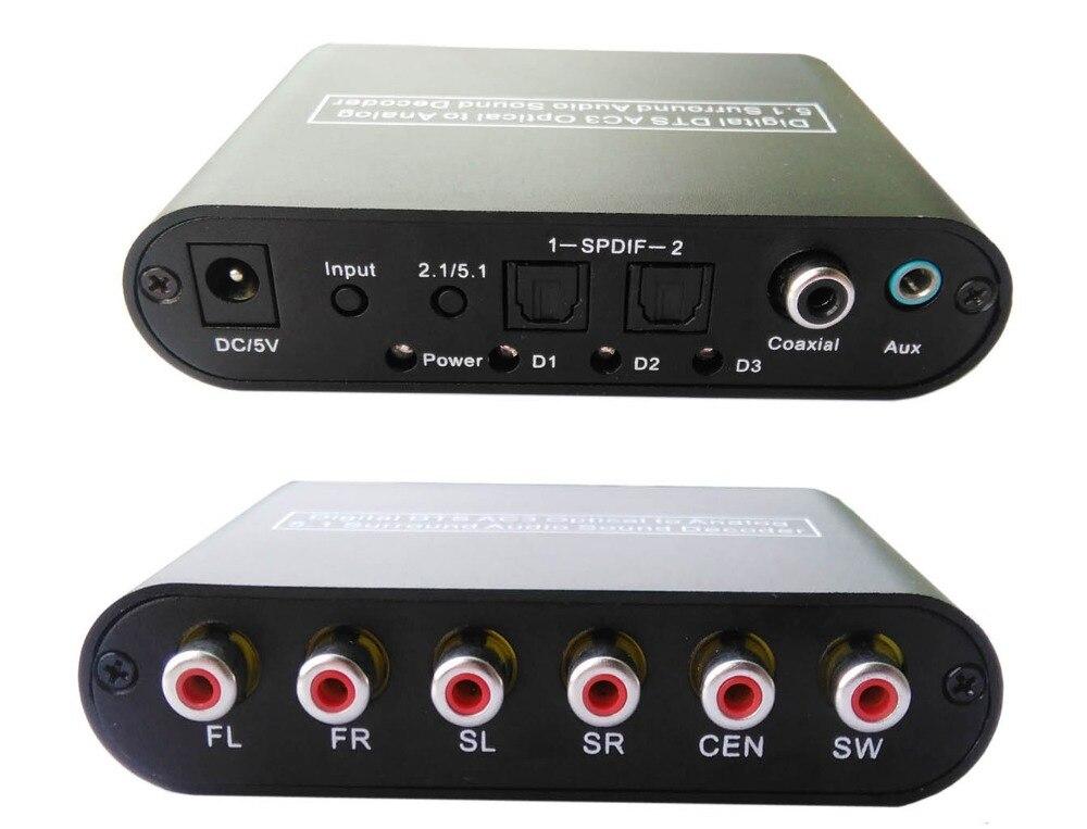 Aliexpress.com : Buy Video Digital Dolby DTS/ AC 3 Optical
