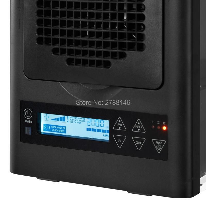 HIHAP Elektrische luchtreiniger voor thuis of - Huishoudapparaten - Foto 3