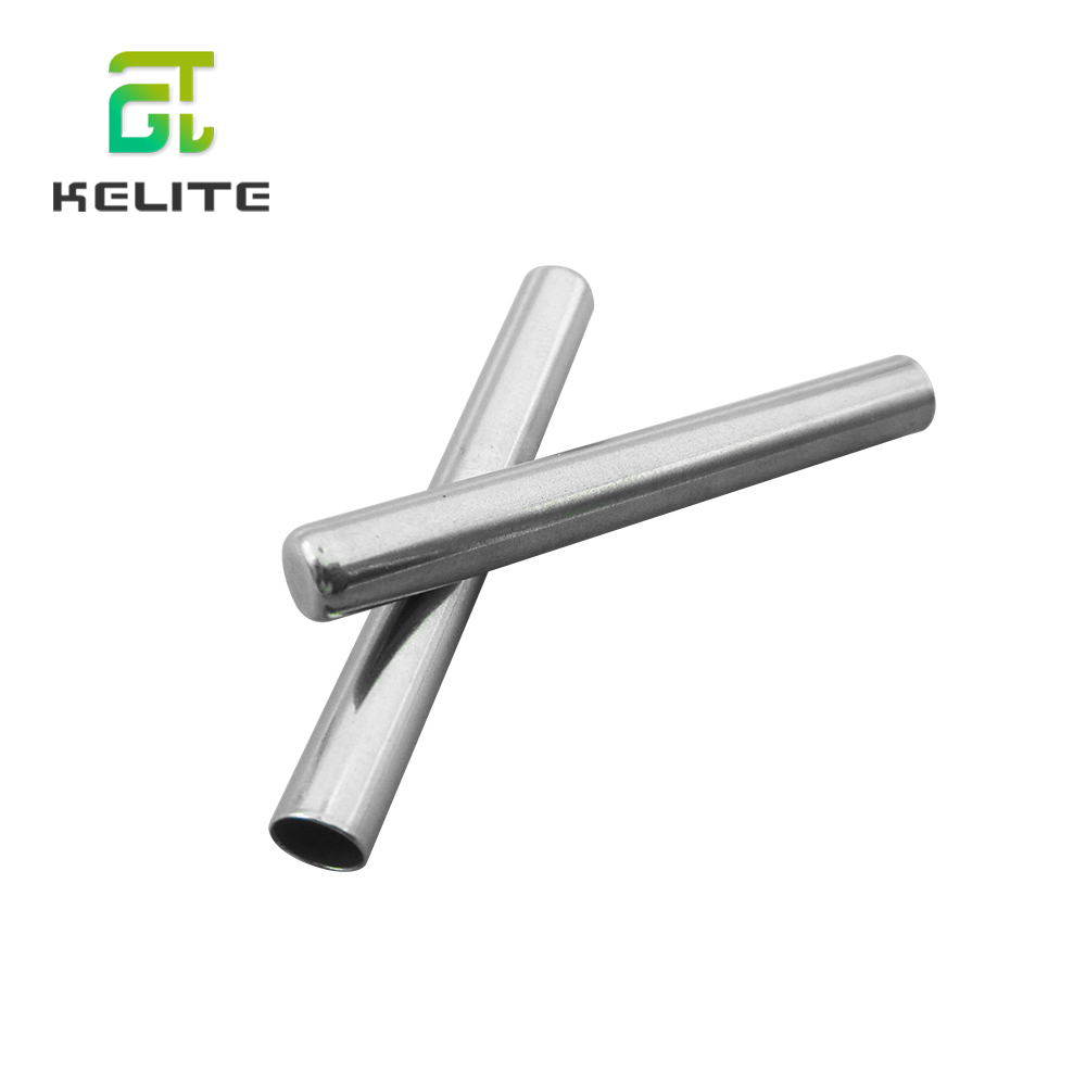 HAILANGNIAO 10PCS Thermocouple / RTD / 6*50MM DS18B20/NTC Encapsulated Stainless Steel Tube Steel Head Stainless Steel Tube Y