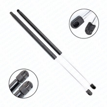 2pcs Auto Upper Tailgate Gas Struts Spring Charged Damper Lift Supports Shock for Land Rover Range Rover L322 2003-2013 2014