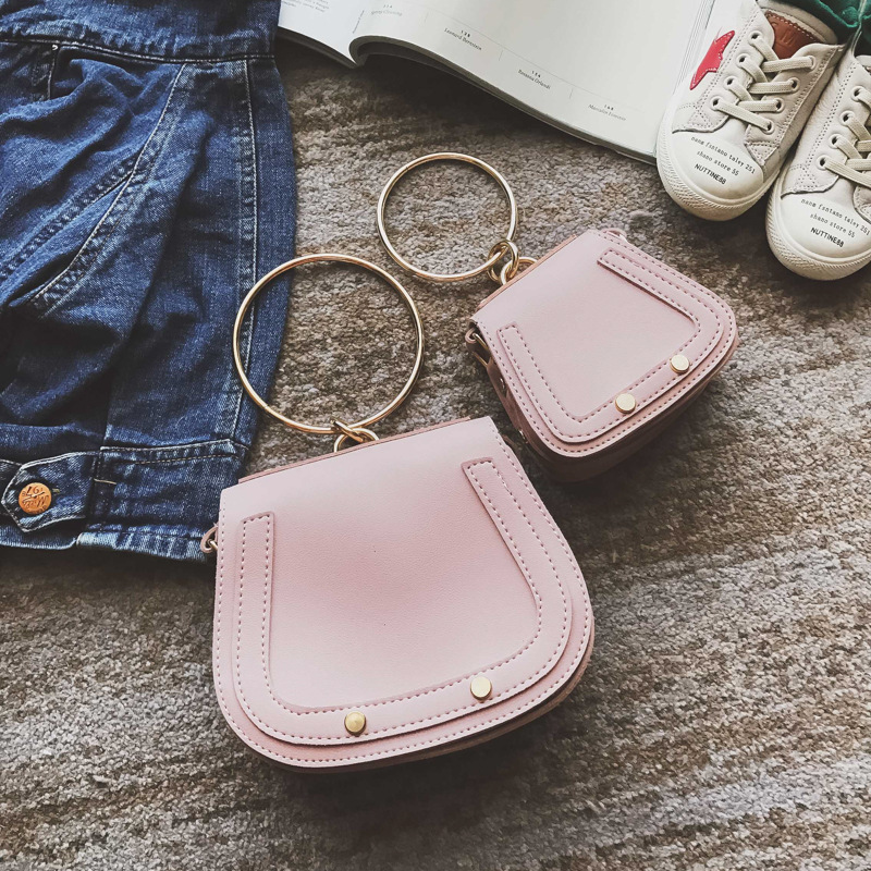 PU leather Parent-child women coin purses children organizer wallets small phone pouches money bags carteira feminina for girls