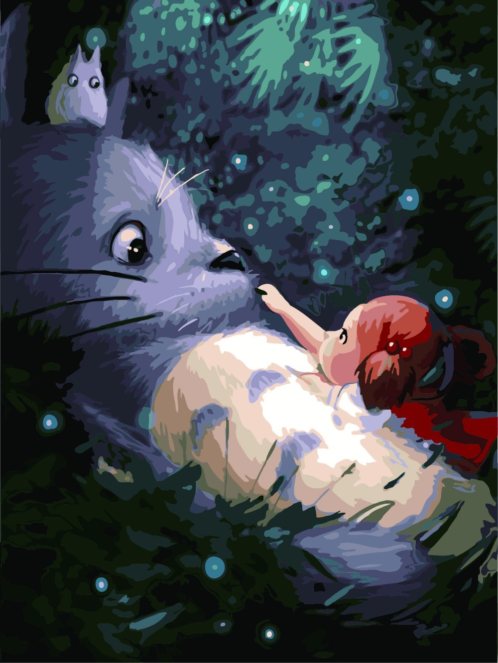 Totoro Pictures Reviews - Online Shopping Totoro Pictures