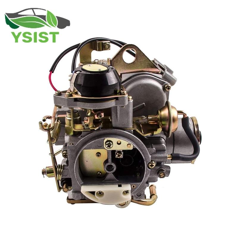 Новый автомобиль Карбюратор Carb двигатель сборка запасные части авто 16010 21G61 для Nissan 720 пикап 2.4L двигатель 1983 1986