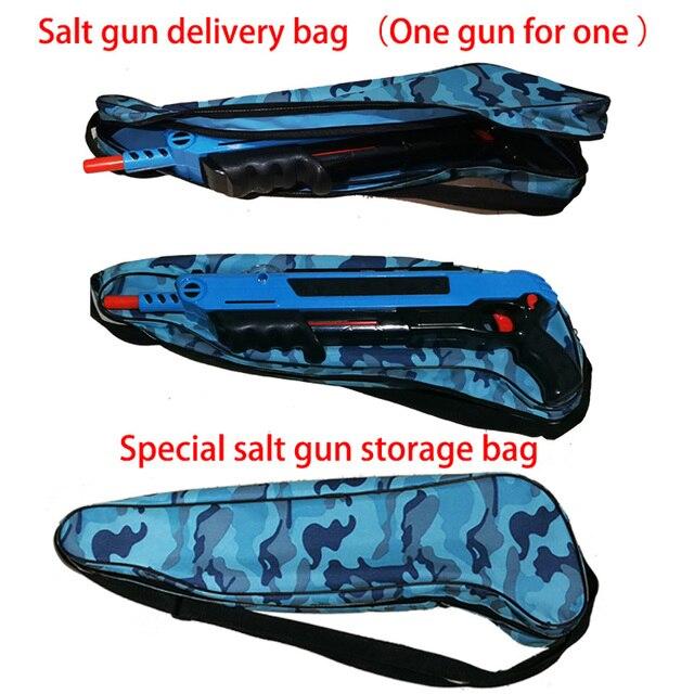 12type Hot Summer Gift Bug A Salt Fly Gun Salt Pepper Bullets Blaster pistola airsoft Gun kill Mosquito flyToy outdoor Salt Gun 2