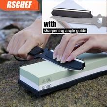 3000/8000# knife water Stone Grit whetstone professional kitchen knife diamond sharpener sharpening for a knife stone oil stone
